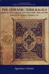The Qur'anic Term Kalala