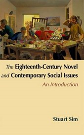 The Eighteenth-Century Novel and Contemporary Social Issues