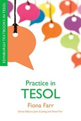 Practice in TESOL | Fiona Farr |