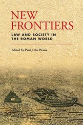 New Frontiers | Paul J. Du Plessis |
