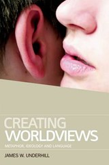 Creating Worldviews | James W Underhill |