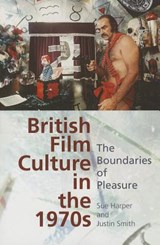 British Film Culture in the 1970s | auteur onbekend |