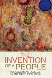 The Invention of a People