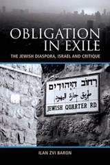 Obligation in Exile | Ilan Zvi Baron |