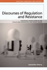 Discourses of Regulation and Resistance | Samantha Sherry |