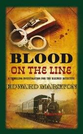 Blood on the Line | Edward Marston |