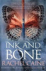 Great Library 01. Ink and Bone | Rachel Caine |