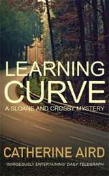 Learning Curve | Catherine Aird |