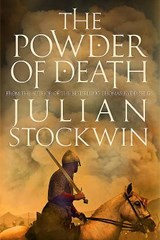 Powder of Death | Julian Stockwin |