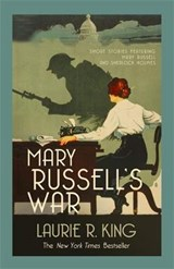 Mary Russell's War | Laurie R. King |