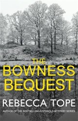 The Bowness Bequest | Rebecca Tope |