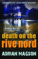 Death on the Rive Nord | Adrian Magson |