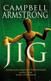 Jig | Campbell Armstrong |