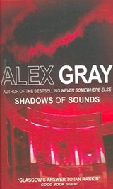 Shadows of Sounds | Alex Gray |
