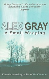 A Small Weeping | Alex Gray |
