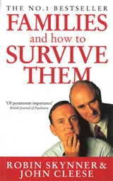 Families And How To Survive Them | John Cleese |