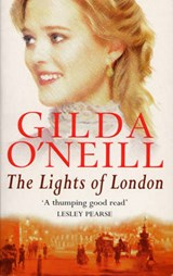 Lights Of London | Gilda O'neill |