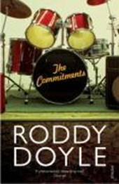 The Commitments | Roddy Doyle |