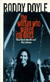 Woman who walked into doors