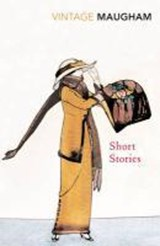 Short Stories | W Somerset Maugham |