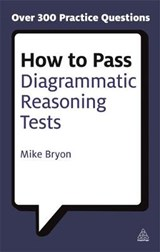 How to Pass Diagrammatic Reasoning Tests | Mike Bryon |