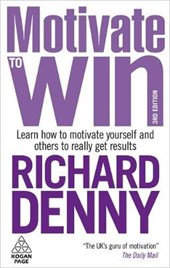 Motivate to Win | Richard Denny |