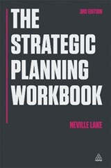 The Strategic Planning Workbook | Neville Lake |