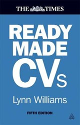 Readymade CVs | Lynn Williams |
