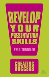 Develop Your Presentation Skills | Theo Theobald |