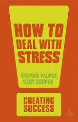 How to Deal with Stress | Cary Cooper |