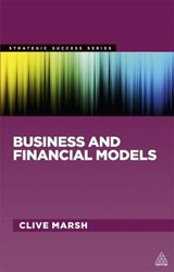 Business and Financial Models | Clive Marsh |