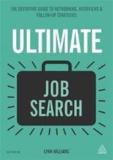 Ultimate Job Search | Lynn Williams |