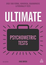 Ultimate Psychometric Tests | Mike Bryon |