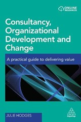 Consultancy, Organizational Development and Change | Julie Hodges |