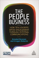 The People Business | Annabel Dunstan |