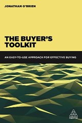 The Buyer's Toolkit | Jonathan O'brien |