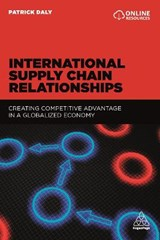 International Supply Chain Relationships | Patrick Daly |