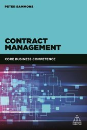 Contract Management | Peter Sammons |