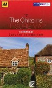 Leisure Map WK 17 The Chilterns 1 :