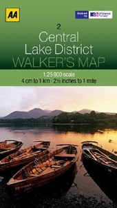 Central Lake District |  |