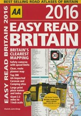 Easy Read Britain | Aa Publishing |
