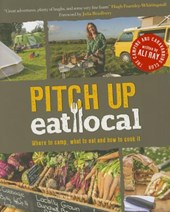 Pitch Up, Eat Local | Ali Ray |