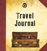 Travel Journal | Aa Publishing |