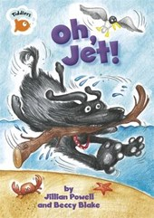 Oh, Jet!