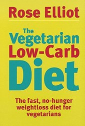 Vegetarian Low-Carb Diet