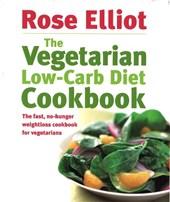 Vegetarian Low-Carb Diet Cookbook