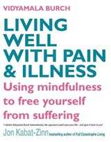 Living Well With Pain And Illness | Vidyamala Burch |