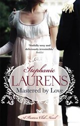 Mastered By Love | Stephanie Laurens |