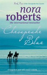 Chesapeake Blue | Nora Roberts |