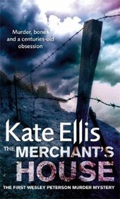 Merchant's House | Kate Ellis |